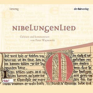 Nibelungenlied Hörbuch