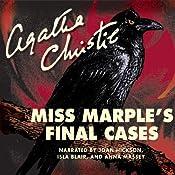 Miss Marple's Final Cases | [Agatha Christie]