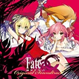Fate/EXTRA CCC Original Sound Track ��������