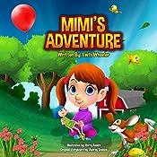Mimi's Adventure   [Keith Wheeler]