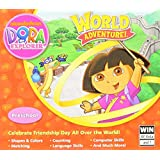 Dora World Adventure