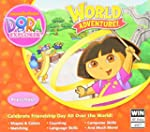 Dora World Adventure