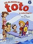 Les Blagues de Toto, Tome 5 : Le ma�t...
