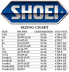 Shoei Replacement Liner For X-Eleven Extra Large XL 01-445
