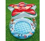 Intex Lil'Star Shade Baby Pool