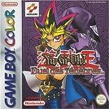 echange, troc Yu-Gi-Oh ! : Duel des ténèbres