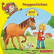 Ponygeschichten (Pixi Hören) |  div.