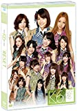 【Amazon.co.jp・公式ショップ限定】AKB48 Team K 6th stage「RESET」 [DVD]