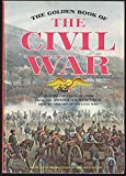 The Golden Book of the Civil War, Adapted for Young Readers