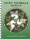 Celtic Mandala By Jen Delyth 2015 Eng...