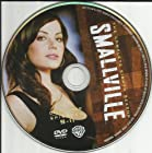 Smallville Season 8 Disc 3 Ep. 9-11 Replacement Disc!