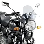 Givi Universal Motorcycle Screen Smok...