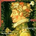 Froberger - Fantasia