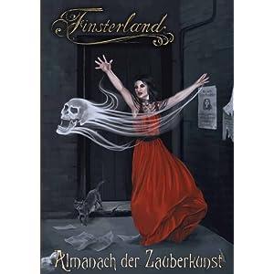 Almanach der Zauberkunst