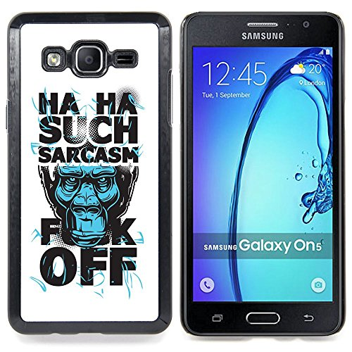 -for-samsung-galaxy-on5-xtreme-cover-hart-ruckseite-schutzhulle-case-funny-such-sarcasm-gorilla-monk