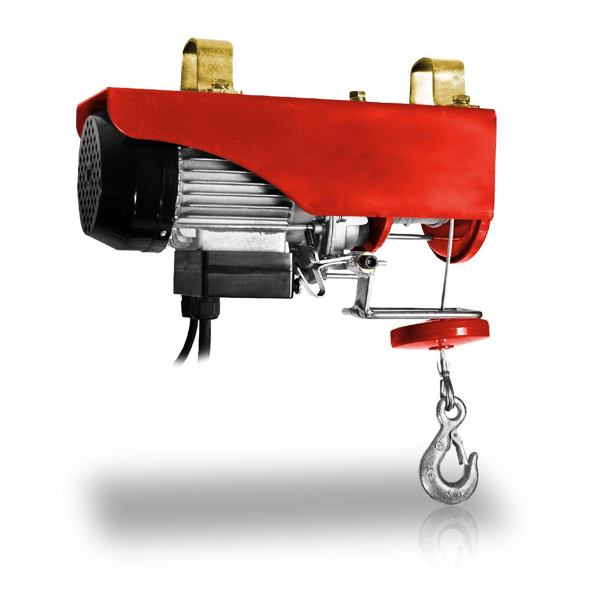 Berlan Seilhebezug BSZ300A  BaumarktÜberprüfung und weitere Informationen