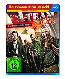 Das A-Team - Der Film (Extended Cut) [Blu-ray]