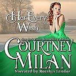 Her Every Wish: The Worth Saga   Courtney Milan