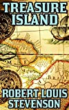 Image of Treasure island: by Robert Louis Stevenson + Illustrated + Unabridged