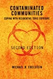 img - for Contaminated Communities: Coping With Residential Toxic Exposure, Second Edition book / textbook / text book