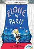img - for Eloise in Paris: Book & CD book / textbook / text book