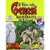 Il libro della Genesidi Robert Crumb