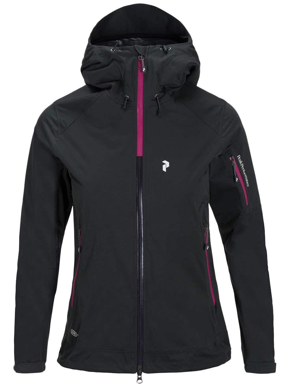 Damen Snowboard Jacke Peak Performance Shield Jacket günstig