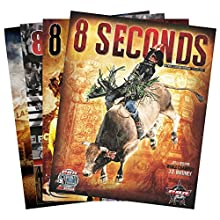 8 Seconds Program - Annual Subscription
