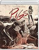 Pigs [Blu-ray/DVD Combo]