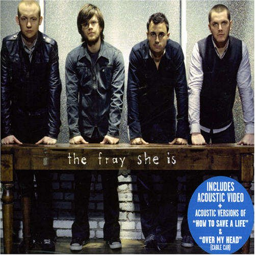 The Fray - She Is - Zortam Music