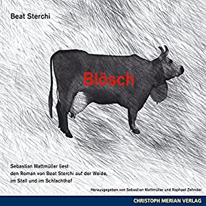 Blösch Hörbuch