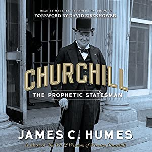 Churchill Audiobook