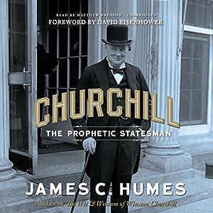 Churchill Audiobook