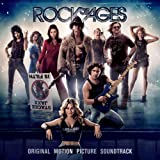 Music - Rock of Ages:  Original Motion Picture Soundtrack