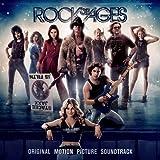 Rock of Ages:  Original Motion Picture Soundtrack ~ Various Artists