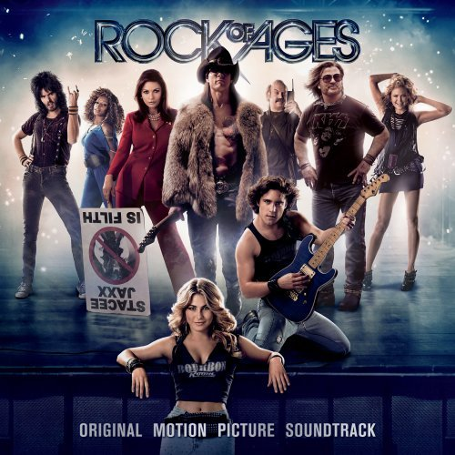 VA   Rock Of Ages OST (2012) (MP3) [Album]
