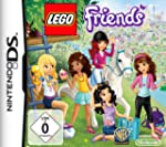 Lego Friends - [Nintendo DS]