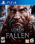 Lords of The Fallen - PlayStation 4 -...
