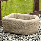 Large Garden Trough - Countryside Design Stone Planter