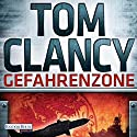 Gefahrenzone Audiobook by Tom Clancy Narrated by Frank Arnold