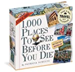 1,000 Places to See Before You Die Co...