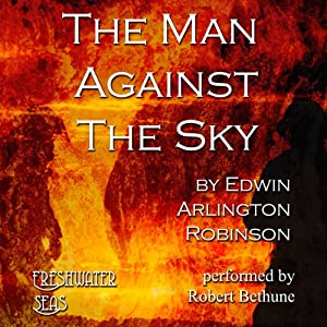 The Man Against the Sky Audiobook