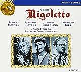 Verdi^Milnes^Bjorling Rigoletto