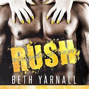 Rush Audiobook