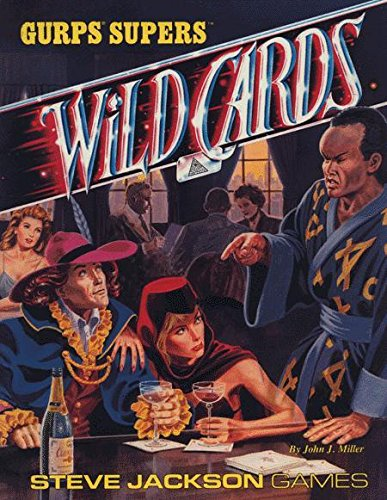Grups Supers Wild Cards