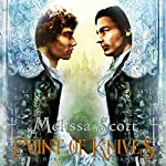 Point of Knives: A Novella of Astreiant, Book 1.5 | Melissa Scott