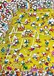 Heye 29091 - Dreieckspuzzles 1000 Tei...