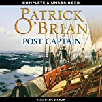 Post Captain: Aubrey-Maturin Series, Book 2 | Patrick O'Brian
