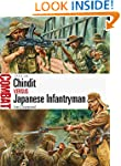 Chindit vs Japanese Infantryman - 194...