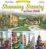 Read Stunning Scenery in Cross Stitch on-line